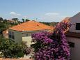 Balcony - view - Apartment A-872-b - Apartments Sali (Dugi otok) - 872