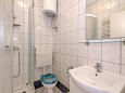 Bathroom - Apartment A-8726-a - Apartments Stari Grad (Hvar) - 8726