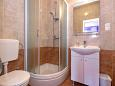 Bathroom - Apartment A-8726-b - Apartments Stari Grad (Hvar) - 8726