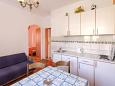 Dining room - Studio flat AS-8726-b - Apartments Stari Grad (Hvar) - 8726