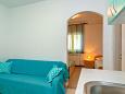 Dining room - Studio flat AS-8726-d - Apartments Stari Grad (Hvar) - 8726