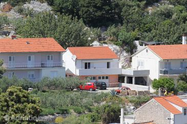 Property Hvar (Hvar) - Accommodation 8728 - Apartments with pebble beach.