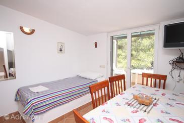 Apartment A-8729-b - Apartments Jelsa (Hvar) - 8729