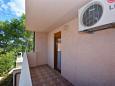 Balcony - House K-8731 - Vacation Rentals Basina (Hvar) - 8731