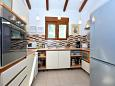 Kitchen - House K-8731 - Vacation Rentals Basina (Hvar) - 8731