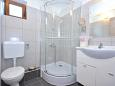 Bathroom 1 - House K-8731 - Vacation Rentals Basina (Hvar) - 8731