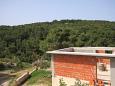 Terrace 1 - view - House K-8731 - Vacation Rentals Basina (Hvar) - 8731