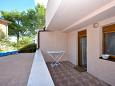 Terrace 2 - House K-8731 - Vacation Rentals Basina (Hvar) - 8731