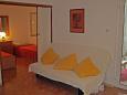 Living room - Apartment A-8736-a - Apartments Bol (Brač) - 8736