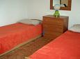 Bol, Bedroom 2 u smještaju tipa apartment.
