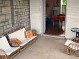Terrace 2 - Apartment A-8736-a - Apartments Bol (Brač) - 8736