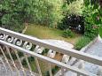 Terrace 2 - view - Apartment A-8736-a - Apartments Bol (Brač) - 8736