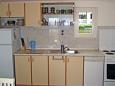Kitchen - Apartment A-8736-b - Apartments Bol (Brač) - 8736