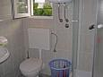 Bathroom - Apartment A-8736-b - Apartments Bol (Brač) - 8736