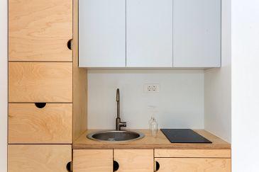 Slano, Kitchen u smještaju tipa room, WIFI.