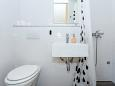Bathroom - Room S-8737-b - Apartments and Rooms Slano (Dubrovnik) - 8737