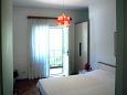 Jelsa, Bedroom u smještaju tipa apartment, dopusteni kucni ljubimci i WIFI.