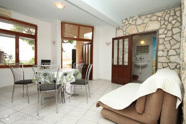 Apartment A-8753-a - Apartments Ivan Dolac (Hvar) - 8753