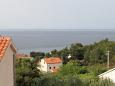 Terrace - view - Apartment A-8753-g - Apartments Ivan Dolac (Hvar) - 8753