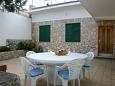 Terrace 1 - Apartment A-8758-a - Apartments Hvar (Hvar) - 8758