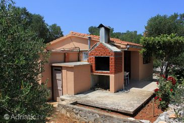 Property Telašćica - Uvala Jaz (Dugi otok) - Accommodation 876 - Vacation Rentals near sea.