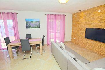 Apartment A-8761-d - Apartments Uvala Zastupac (Hvar) - 8761