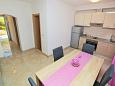 Dining room - Apartment A-8761-d - Apartments Uvala Zastupac (Hvar) - 8761