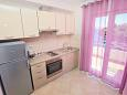 Kitchen - Apartment A-8761-d - Apartments Uvala Zastupac (Hvar) - 8761