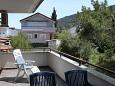 Terrace - Apartment A-8762-a - Apartments Stari Grad (Hvar) - 8762