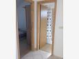 Hallway - Apartment A-8767-b - Apartments Uvala Rapak (Hvar) - 8767