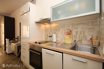 Studio flat AS-8771-c - Apartments Hvar (Hvar) - 8771