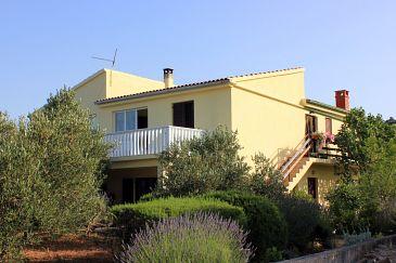 Obiekt Zaglav (Dugi otok) - Zakwaterowanie 878 - Apartamenty w Chorwacji.