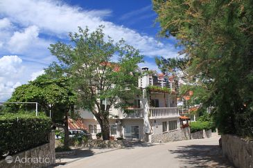 Property Jelsa (Hvar) - Accommodation 8783 - Apartments near sea with pebble beach.