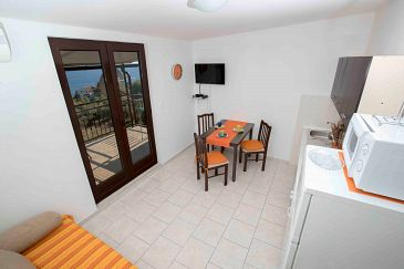 Apartment A-8784-b - Apartments and Rooms Zavala (Hvar) - 8784
