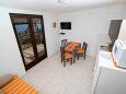 Dining room - Apartment A-8784-b - Apartments and Rooms Zavala (Hvar) - 8784