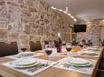 Dining room 2 - House K-8790 - Vacation Rentals Pitve (Hvar) - 8790