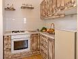 Kitchen - House K-8790 - Vacation Rentals Pitve (Hvar) - 8790