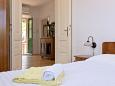 Bedroom 1 - House K-8790 - Vacation Rentals Pitve (Hvar) - 8790