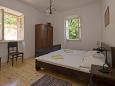 Bedroom 2 - House K-8790 - Vacation Rentals Pitve (Hvar) - 8790