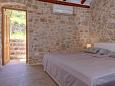 Bedroom 5 - House K-8790 - Vacation Rentals Pitve (Hvar) - 8790