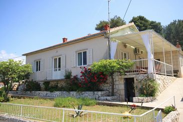 Property Hvar (Hvar) - Accommodation 8793 - Vacation Rentals near sea.
