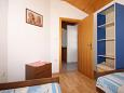 Bedroom 2 - Apartment A-8797-a - Apartments Ivan Dolac (Hvar) - 8797