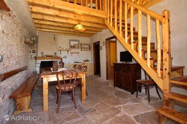 House K-8805 - Vacation Rentals Humac (Hvar) - 8805