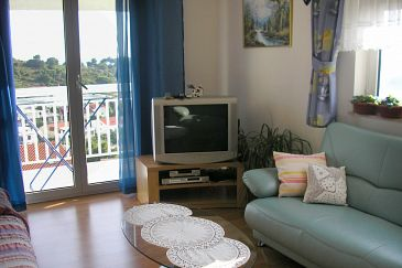 Apartment A-8812-b - Apartments and Rooms Hvar (Hvar) - 8812