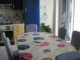 Dining room - Apartment A-8812-b - Apartments and Rooms Hvar (Hvar) - 8812