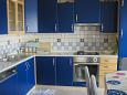 Kitchen - Apartment A-8812-b - Apartments and Rooms Hvar (Hvar) - 8812