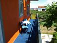 Balcony 1 - House K-8818 - Vacation Rentals Opuzen (Ušće Neretve) - 8818