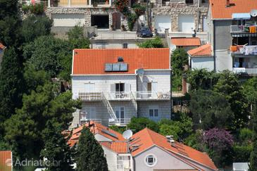 Property Dubrovnik (Dubrovnik) - Accommodation 8823 - Apartments with pebble beach.