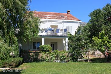 Property Srebreno (Dubrovnik) - Accommodation 8828 - Apartments with pebble beach.