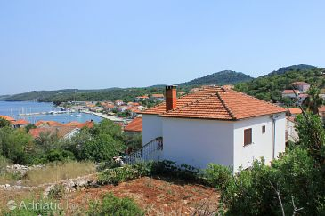 Property Sali (Dugi otok) - Accommodation 883 - Apartments near sea.